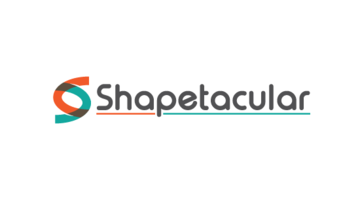 Logo for Shapetacular.com