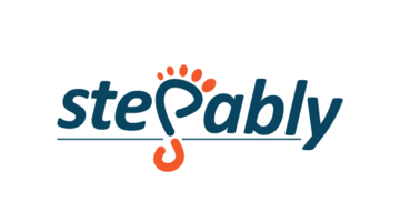 Logo for Stepably.com