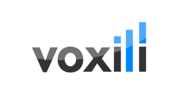 Logo for Voxili.com