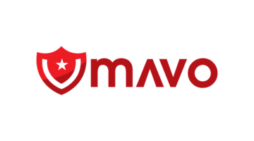 Logo for Umavo.com
