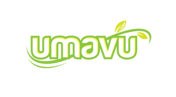 Logo for Umavu.com