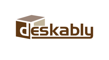 Logo for Deskably.com