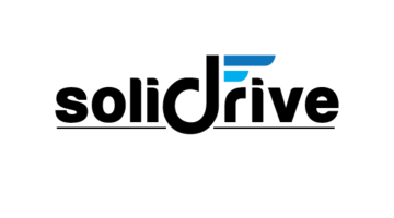 Logo for Solidrive.com