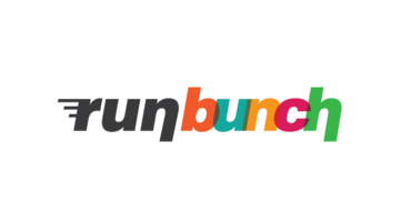 Logo for Runbunch.com