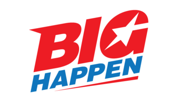 Logo for Bighappen.com