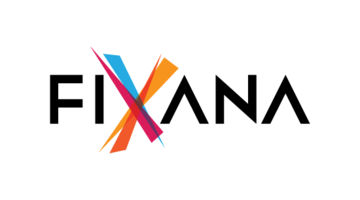 Logo for Fixana.com
