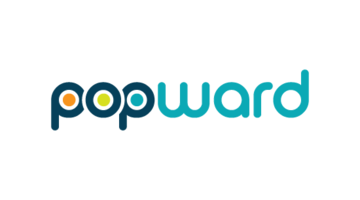 Logo for Popward.com