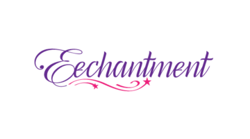 Logo for Echantment.com