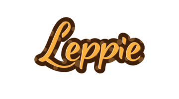 Logo for Leppie.com