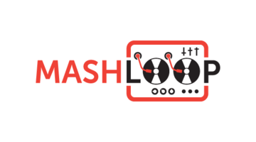 Logo for Mashloop.com