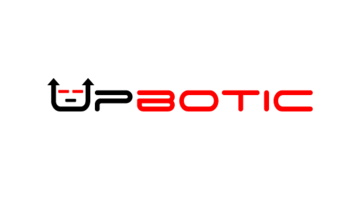 Logo for Upbotic.com
