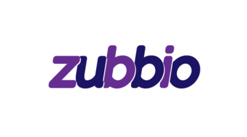 Logo for Zubbio.com