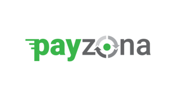 Logo for Payzona.com