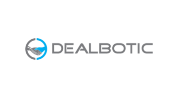 Logo for Dealbotic.com