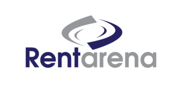 Logo for Rentarena.com