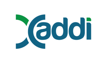 Logo for Xaddi.com