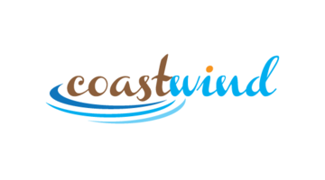 Logo for Coastwind.com