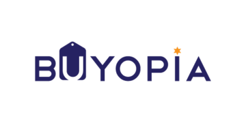 Logo for Buyopia.com