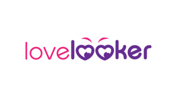 Logo for Lovelooker.com