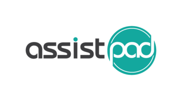 Logo for Assistpad.com