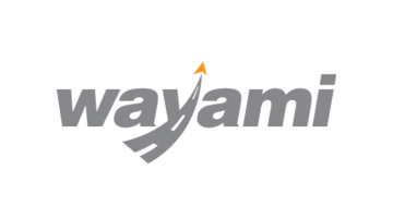 Logo for Wayami.com