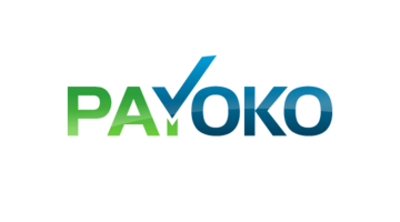 Logo for Payoko.com