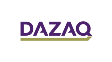 Logo for Dazaq.com