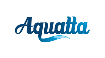 Logo for Aquatta.com