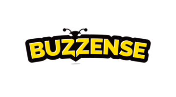 Logo for Buzzense.com