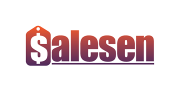 Logo for Salesen.com