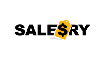 Logo for Salesry.com