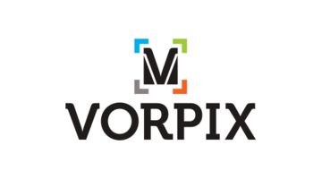 Logo for Vorpix.com