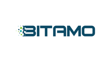 Logo for Bitamo.com