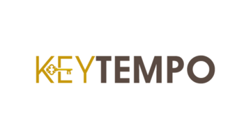 Logo for Keytempo.com