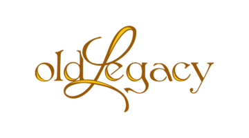 Logo for Oldlegacy.com