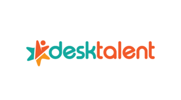 Logo for Desktalent.com