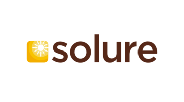 Logo for Solure.com