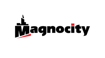 Logo for Magnocity.com