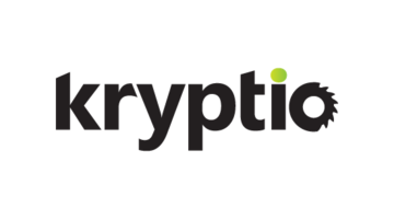 Logo for Kryptio.com
