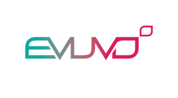 Logo for Evuvo.com