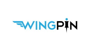 Logo for Wingpin.com