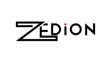 Logo for Zedion.com