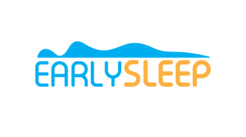 Logo for Earlysleep.com