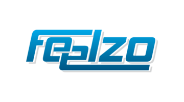 Logo for Feelzo.com