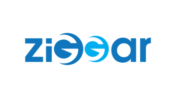 Logo for Ziggar.com