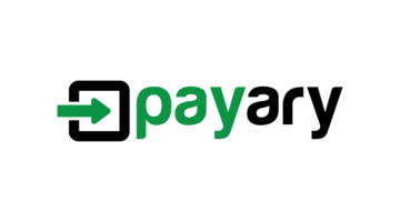 Logo for Payary.com