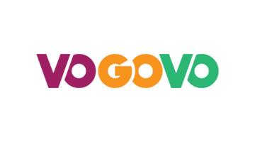 Logo for Vogovo.com