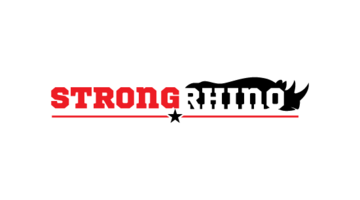 Logo for Strongrhino.com