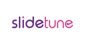 Logo for Slidetune.com