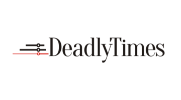 Logo for Deadlytimes.com